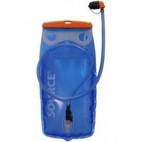 Poche à eau WIDEPAC de Source 2 litres