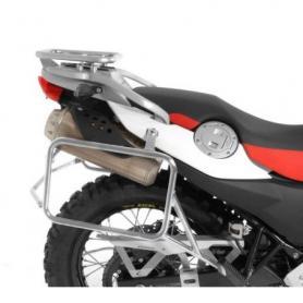 Porte-bagages en acier inoxydable pour BMW F650GS / F650GS Dakar / G650GS / G650GS Sertao