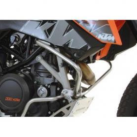 Arceau de protection supérieur (Radiateur Hardpart)  KTM 690 Enduro / Enduro R