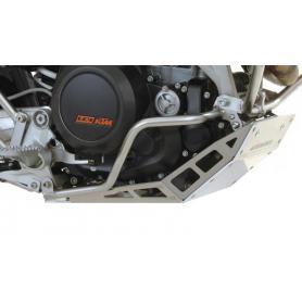 Arceau de protection du moteur KTM 690 Enduro / Enduro R