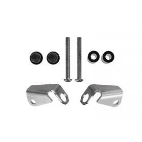 Kit de montaje para protección de faro con protección de filtro de aire para KTM 1290 Super Adventure S/ R