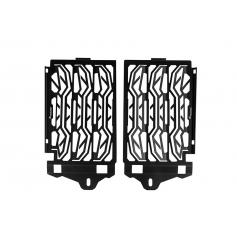 Protection de radiateur acier inoxydable BMW R1250GS/ R1250GS Adventure