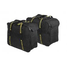 ZEGA Bag Set 38/45, set de sacoches intérieures pour coffres 38 et 45 litres