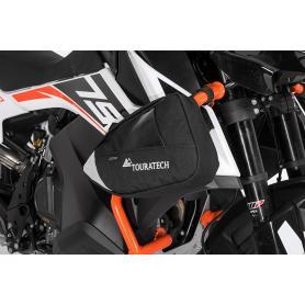 Bolsas Ambato para estribo de protección 372-5160/372-5161/372-5162 para KTM 790 Adventure /790 Adventure R (1 par)