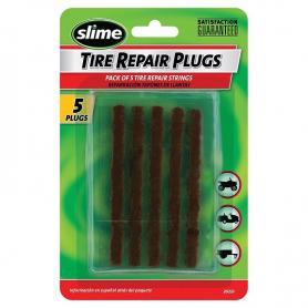 """Pieza de repuesto para juego de pinchazos """"Slime - Tire Plug Kit"""""""