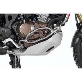 Cubrecarter  RALLYE + Estribo de protección del motor para Honda CRF 1000 L Africa Twin