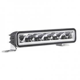 Faro auxiliar de la barra de luces LED 8 ° SPOT