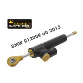 Amortiguadores de dirección de Touratech Suspension *CSC* para BMW R1200R desde 2015