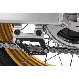 Aleta de protección para la cadena en Honda CRF 1100L Africa Twin y Adventure Sports