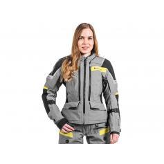 Compañero Rambler Motorcycle Jacket pour les femmes