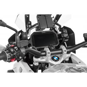 Protection antivol TFT pour BMW R1250GS / R1250GS ADV / R1200GS (LC) / R1200GS ADV (LC) (2017-) - acier inoxydable