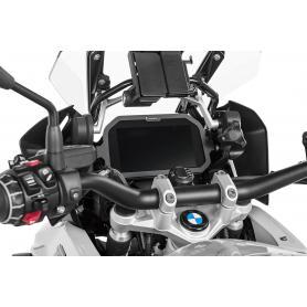 Protection antivol TFT pour BMW R1250GS / R1250GS ADV / R1200GS (LC) / R1200GS ADV (LC) (2017-) - aluminium