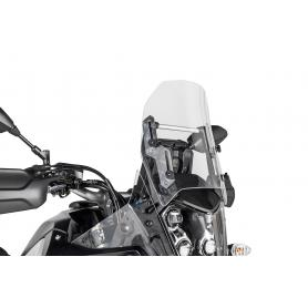 Régulateur de pare-brise d'origine pour Yamaha Tenere 700