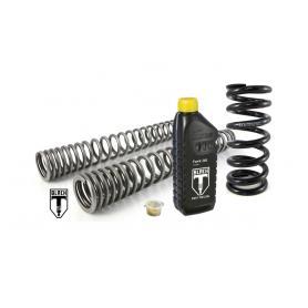 Black-T Stage1 Remplacement progressif des ressorts de fourche et d'amortisseur pour BMW R18 (2020-)