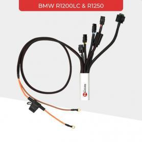 HEX ezCAN 2ème génération pour les modèles BMW