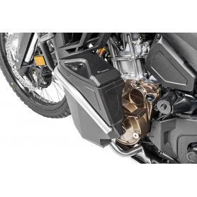 Boîte à outils avec barre de protection du moteur gauche pour Honda CRF1100L Africa Twin / ADV Sports