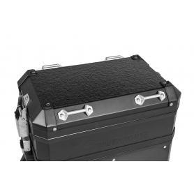 Housse de protection pour couvercle de valise en aluminium pour BMW