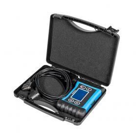 """Outil de diagnostic Duonix Bikescan-100 """"Touratech Edition"""" pour motos avec connecteur de diagnostic OBD2"""