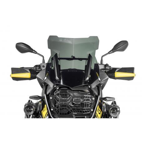 "Protecteurs de mains ""Defensa Expedition"" pour BMW R1250GS / Adv / R1200GS LC / Adv"