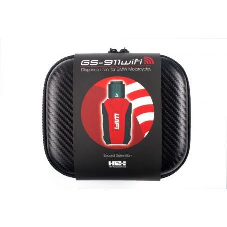 Outil de diagnostic GS-911 WiFi professionnel