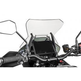 Adaptateur de montage sur cadrans pour GPS pour KTM1290 Super Adventure S/R 2021-