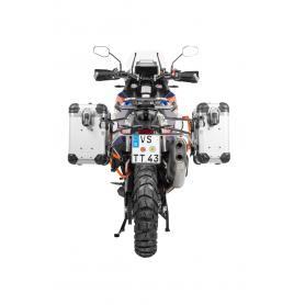 Système de bagages Zega Evo pour KTM 1290 Super Adventure S / R (2021-)