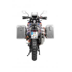 Système de bagages Zega Mundo pour KTM 1290 Super Adventure S / R (2021-)
