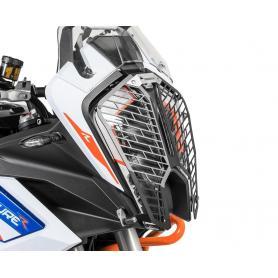 Protection de phare à fixation rapide pour KTM 1290 Super Adventure S / R (2021-)