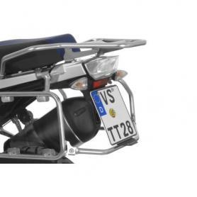 Bavette pour plaque d'immatriculation pour BMW R1250GS Adventure/ R1200GS Adventure de 2014