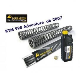 Ressorts de fourche progressifs, KTM 990 Adventure à partir de 2007