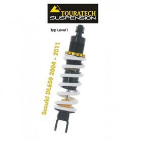 Ressort-amortisseur de suspension Touratech pour Suzuki DL650 2004-2011 Typ Level1