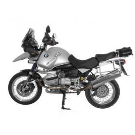 Selle confort passager pour BMW R850GS/R1100GS/R1150GS