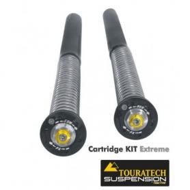 Kit Touratech Suspension Cartridge Extreme pour Triumph Tiger Explorer à partir de 2012