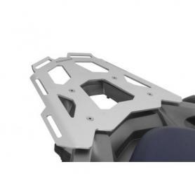 Porte-bagages, noir pour Honda CRF1000L Africa Twin