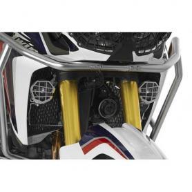 Jeu de phares supplémentaires à DEL antibrouillard/antibrouillard pour Honda CRF1000L Africa Twin / CRF1000L Adventure Sports