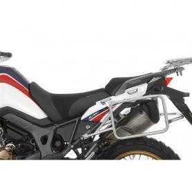 Selle confort conducteur DriRide, pour Honda CRF1000L Africa Twin/ CRF1000L Adventure Sports, respirante