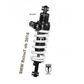 Black-T ressort-amortisseur Level2 pour BMW RnineT à partir de 2014