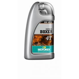 Motorex Boxer 4 T 5W/40 JASO MA2 1 litre