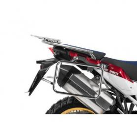 Porte-bagages en acier inoxydable pour Honda CRF1000L Africa Twin (2018-) /CRF1000L Adventure Sports