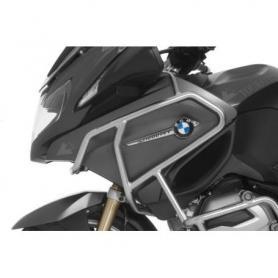 Extension de l'arceau de protection en acier inoxydable BMW R1200RT (LC)