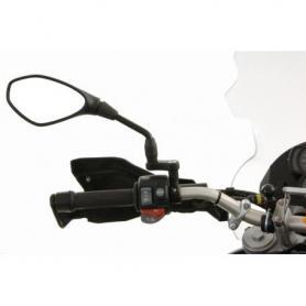 Élargisseur de rétroviseur universal M10 x 1,5 (pour BMW)
