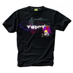 """T-shirt  """"Tibet"""" Femmes"""