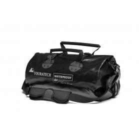 Sac polochon PD620 Rack-Pack, taille S, 24 litres, noir, by Touratech Waterproof