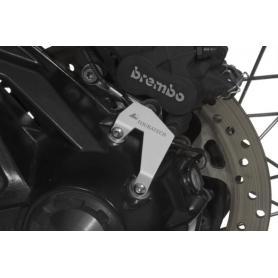 Enjoliveur pour BMW R1250GS/ R1250GS Adventure/ R1200GS à partir de 2013/ R1200GS Adventure à partir de 2014/ R1250RT/ R1200RT à partir de 2014/ R1200R à partir de 2015/ R1200RS, noir