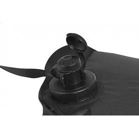 Bolsa de agua accesorio de ducha, negra, by Touratech Waterproof