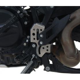 Protección para bastidor ALU  para el lado izquierda BMW F650GS(Twin)/F800GS/F800GS Adventure
