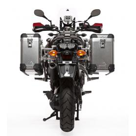 ZEGA Pro sistema de maletas con para Yamaha XT1200Z / ZE Super Tenere