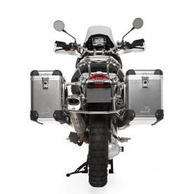 ZEGA Pro sistema de maletas BMW R1200GS hasta 2012/R1200GS Adventure hasta 2013