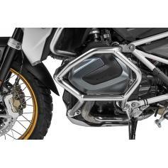 Arceau de protection en acier inoxydable, BMW R1250GS