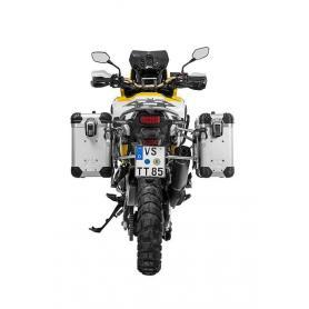 Sistema de Maletas ZEGA EVO para BMW F 850 | 750 GS